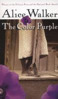 Cover art for The Color Purple