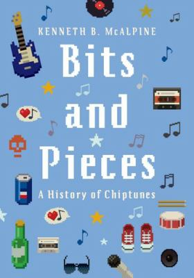 Bits and Pieces book cover