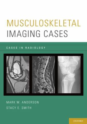 Cover of Musculoskeletal Imaging Cases