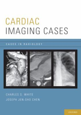 Cover of Cardiac Imaging Cases