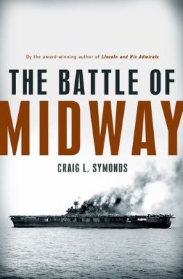 Cover image for The Battle of Midway 