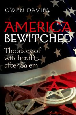 America Bewitched cover