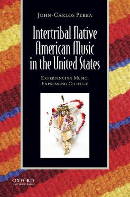 Intertribal Native American Music in the United States