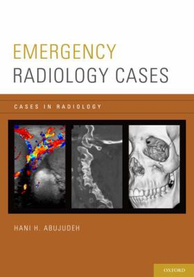 Cover of Emergency Radiology Cases