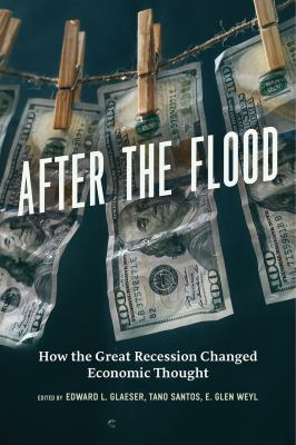 Book cover: After the Flood