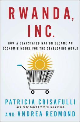 Cover image for Rwanda, Inc.