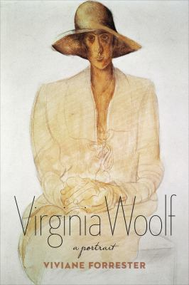 cover of Virginia Woolf : a portrait