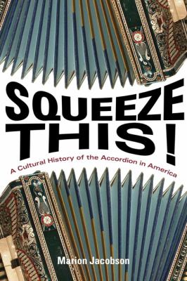 Cover image for Squeeze this!