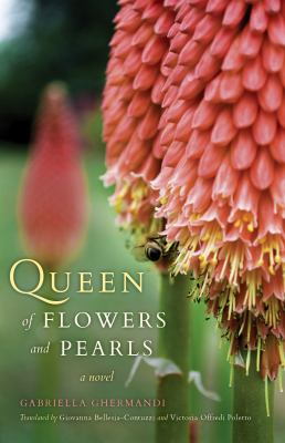 cover of Queen of Flowers and Pearls