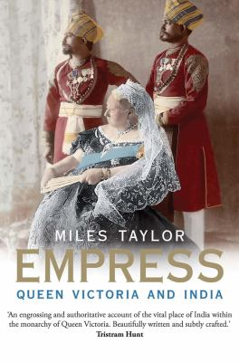 Empress cover image