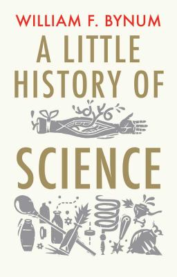 cover photo: A Little History of Science