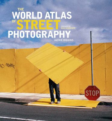 cover of The World Atlas of Street Photography