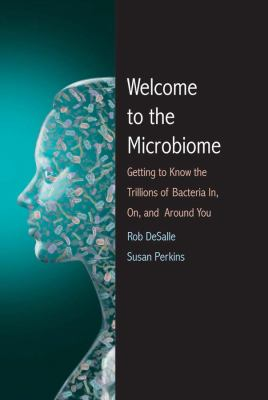 Welcome to the Microbiome book cover image