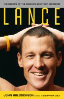 cover of Lance: The Making of the World's Greatest Champion