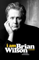 Cover art for I am Brian Wilson