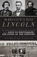 Cover art for Shooting Lincoln