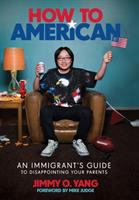 Cover art for How to American