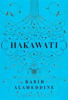 cover of The Hakawati