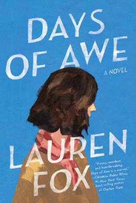 Days of awe : a novel