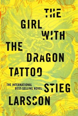 Details about The girl with the dragon tattoo