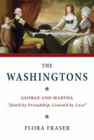 Cover art for The Washingtons