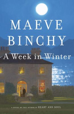 Cover image for A week in winter