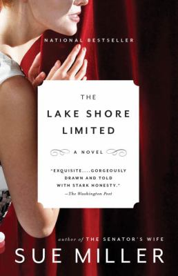 cover photo: The Lake Shore Limited
