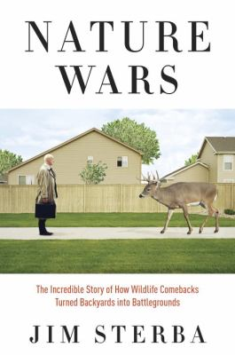 Cover image for Nature wars