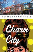Cover art for Charm City