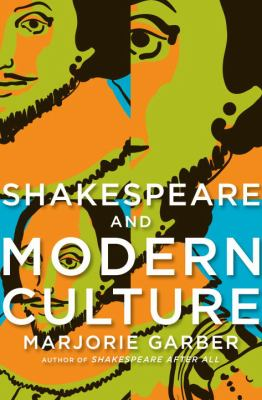 cover photo: Shakespeare and Modern Culture