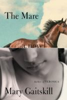 Cover art for  The Mare