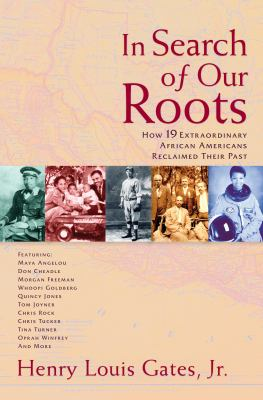 Image of book cover for In Search of Our Roots
