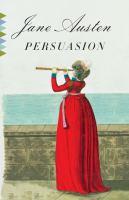 Persuasion / Jane Austen.