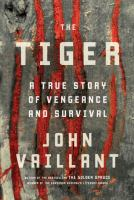 Tiger cover image