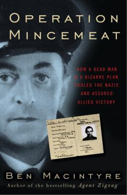 Details about Operation Mincemeat