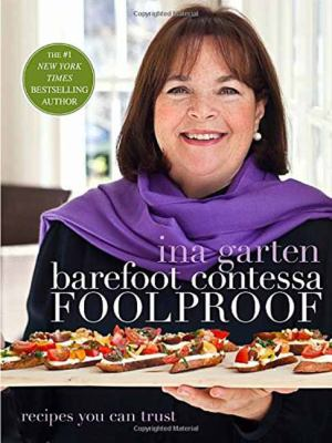 Cover image for Barefoot Contessa foolproof