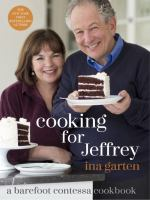 Cover art for Cooking for Jeffery