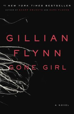 Cover image for Gone girl : a novel 