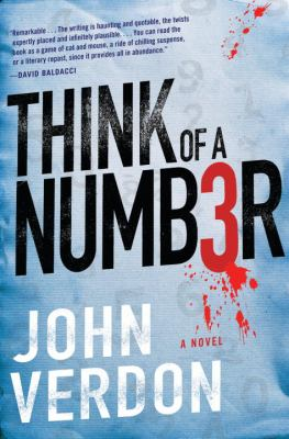 Details about Think of a number : a novel