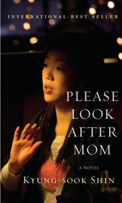 Cover image for Please look after mom