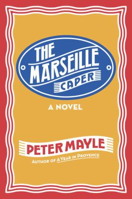 Details about The Marseille caper