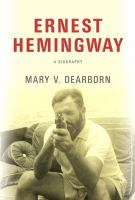 Cover art for Ernest Hemingway