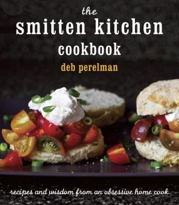 Cover image for The smitten kitchen cookbook