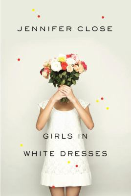 Cover image for Girls in white dresses