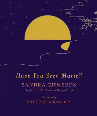 Cover image for Have you seen Marie? 