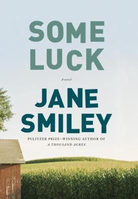 cover of Some Luck