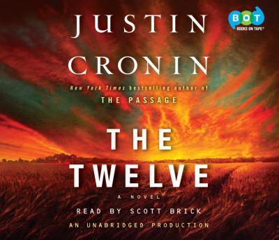 Details about The twelve [a novel]