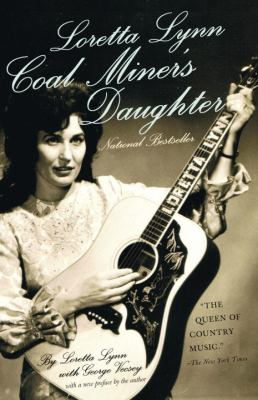 Cover image for Loretta Lynn 