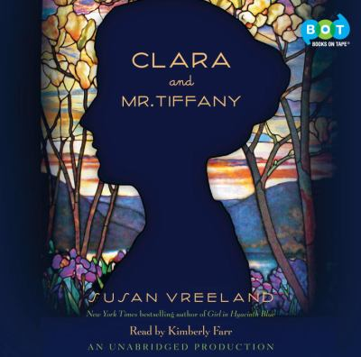 Details about Clara and Mr. Tiffany [a novel]