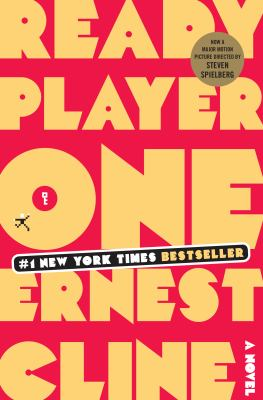 cover photo: Ready Player One